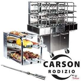 Carson Rodizio