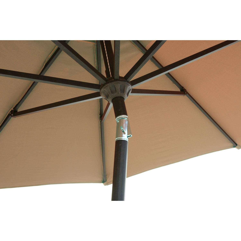 Darlee DL78 Umbrella - Brown