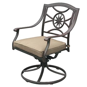 Darlee Outdoor Chairs