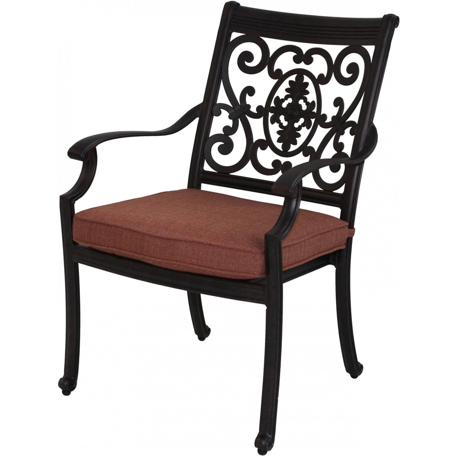 Outdoor Kitchen Dining Chairs