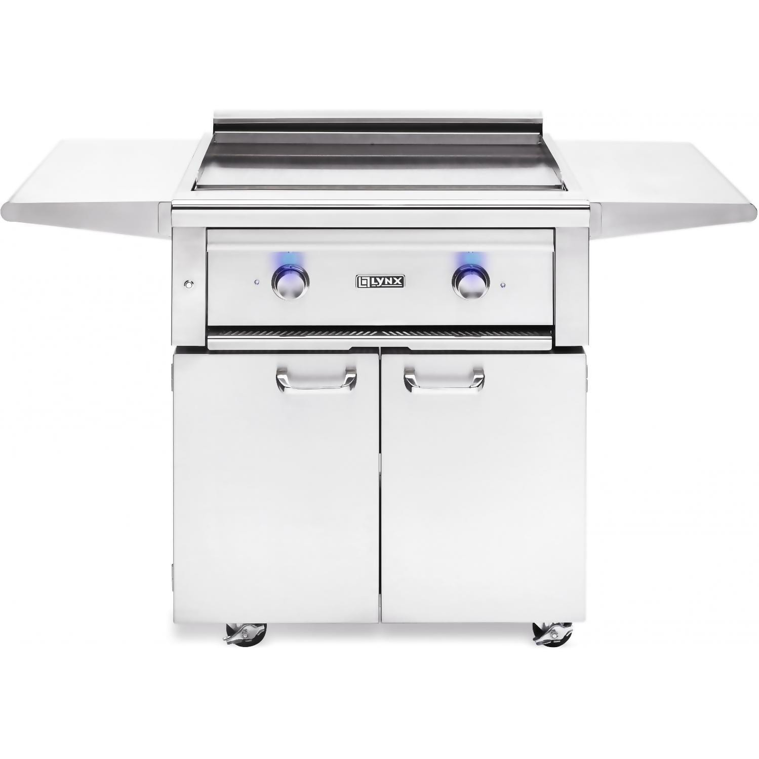 Flat Top Grills and Griddles