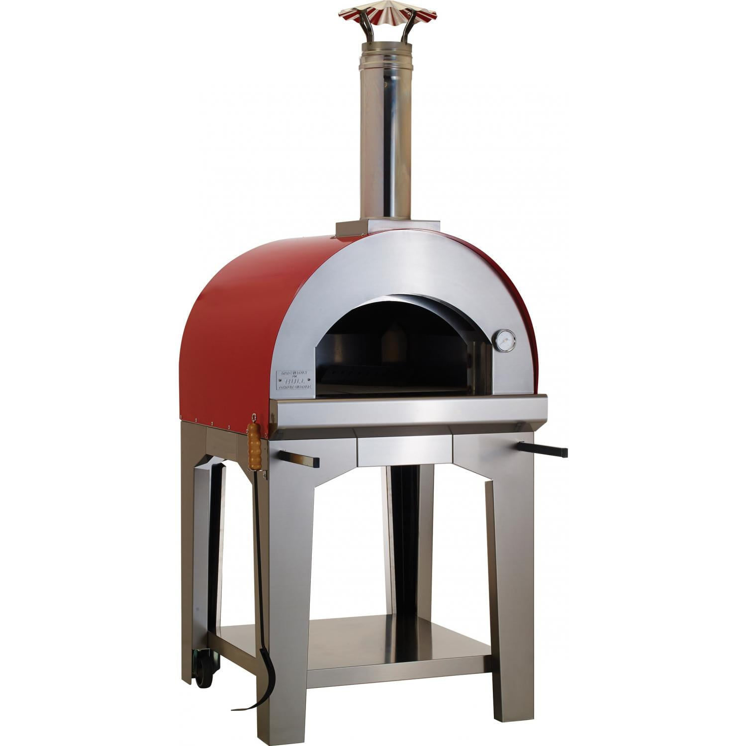 Outdoor Pizza Ovens Kitchen