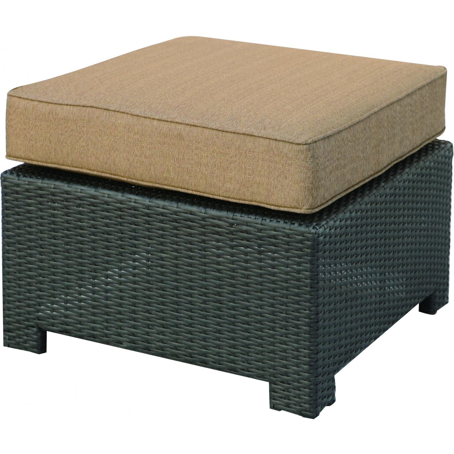 Outdoor Ottomans