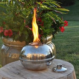 Starlite Patio Sydney Firepot Torch