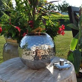Starlite Patio Olympia Firepot
