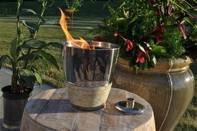 Starlite Patio Lahaina Firepot Torch