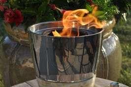Starlite Patio Lahaina Firepot