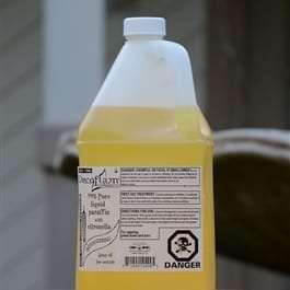 Starlite Patio Gallon Paraffin Oil Citronella