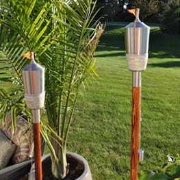 Starlite Patio Lahaina Garden Torches