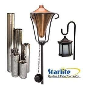 Starlite Garden & Patio Torche Co