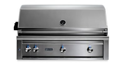 Lynx Professional 42-Inch Infrared Natural Gas Grill