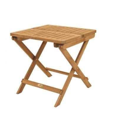Royal Teak Collection Accessories