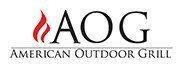 aog grills at the outdoor store