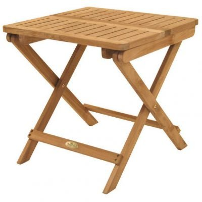 Royal Teak Collection Picnic Table - PCTB