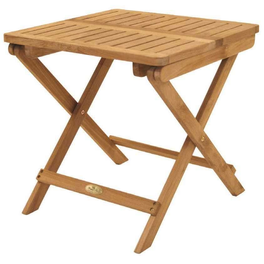 Royal Teak Collection Picnic Table - PCTB