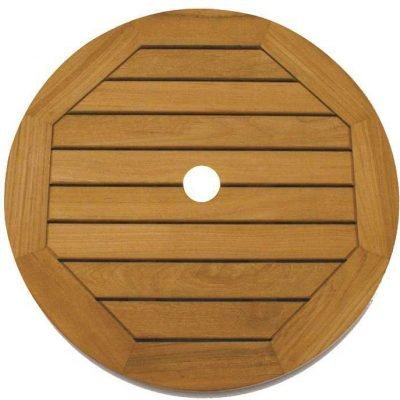 Royal Teak Collection Lazy Susan - LZYS