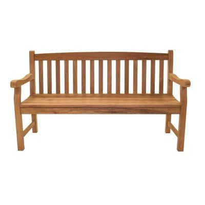 Royal Teak Collection Classic Three-Seater Bench - CC3S