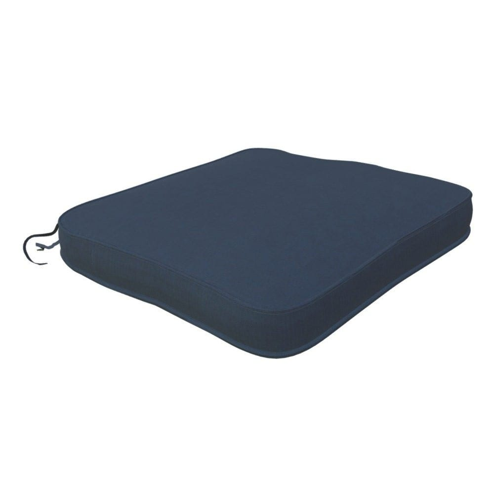 TheRoyal Teak Collection Navy Multi-Cushion