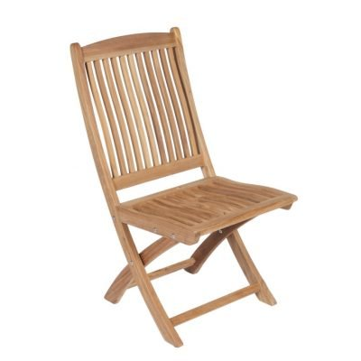 Royal Teak Collection Sailor Folding Side Chair – SFCWA