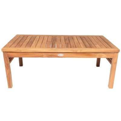 Royal Teak Collection Miami Table