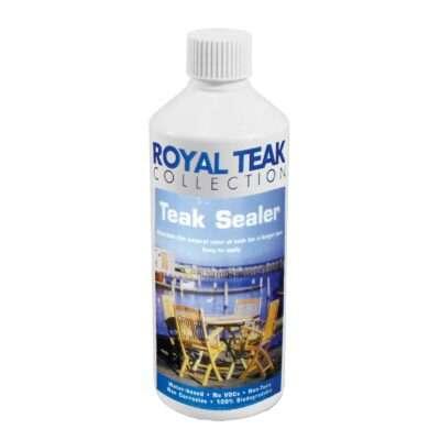 Royal Teak Collection Teak Sealer – TKSLR