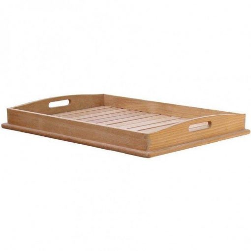 Royal Teak Collection Table Tray – TRTB