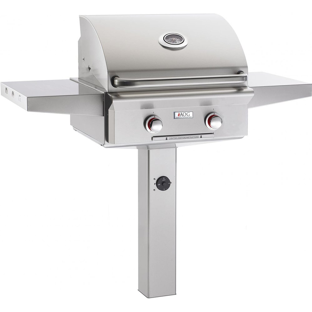 AOG T Series 24-Inch Post Grill