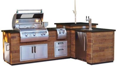 Fire Magic Outdoor Kitchen Packages