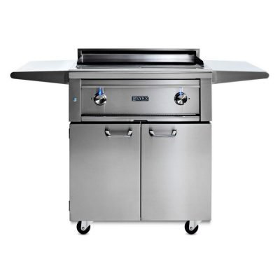 Lynx Asado 30-Inch Freestanding Flat Top Grill