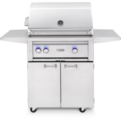Lynx Professional 30-Inch Freestanding Infrared Rotisserie Grill