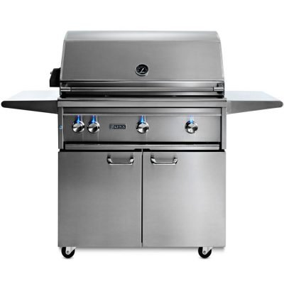Lynx Professional 36-Inch Freestanding Grill