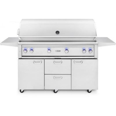 Lynx Professional 54-Inch Freestanding Grill