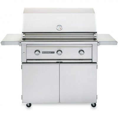 Lynx Sedona 36-Inch Freestanding Conventional Grill