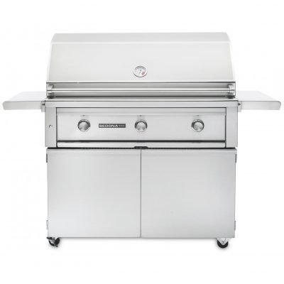 Lynx Sedona 42-Inch Free Standing Grill