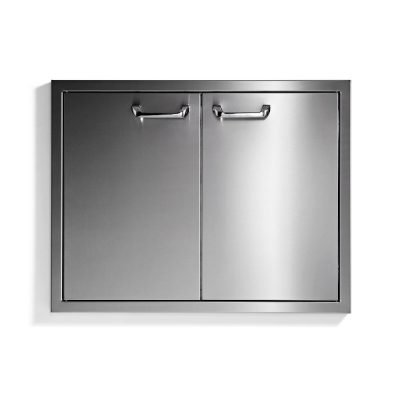 Lynx 30-Inch Classic Double Access Doors