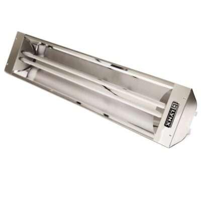 Lynx 39-Inch Dual Element Electric Heater