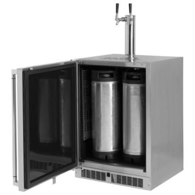 Lynx Professional 24-Inch Left Hinge Outdoor Beverage Dispenser