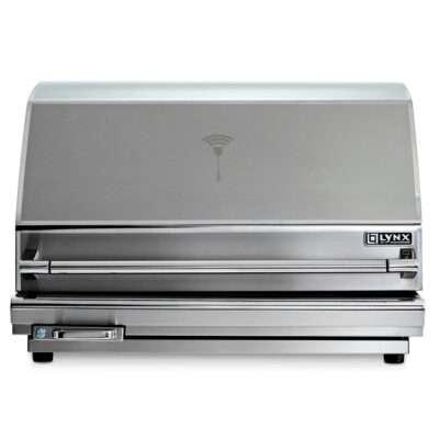 Lynx Sonoma 30-Inch Smart Countertop Smoker