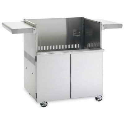 Lynx Stainless Steel 42-Inch Grill Cart