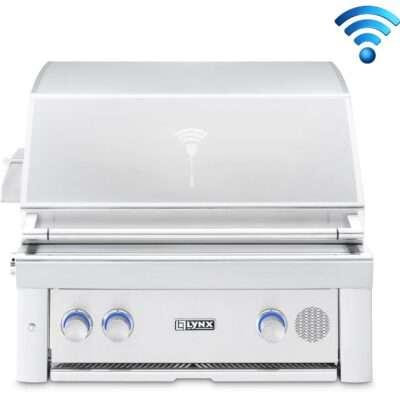 Lynx Professional 30-Inch Smart Grill