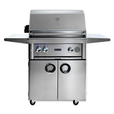 Lynx Professional 30-Inch Freestanding Smart Grill