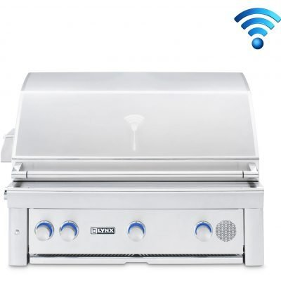 Lynx Professional 36-Inch Smart Grill