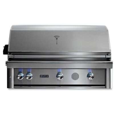 Lynx Professional 42-Inch Smart Grill
