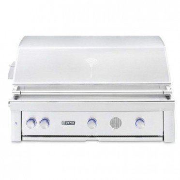 Lynx Professional 42-Inch Natural Gas Smart Grill