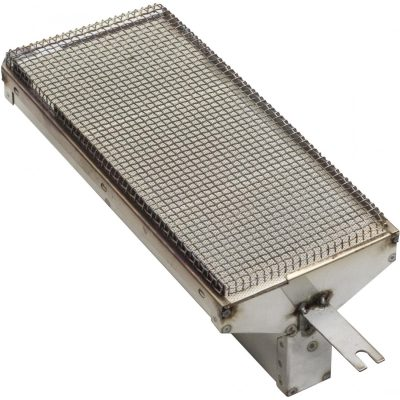 American Muscle Grill Infrared Burner