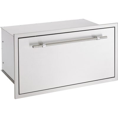 American Muscle Grill 36-Inch Sealed Storage Drawer