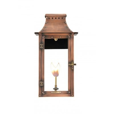 Primo Breaux Bridge 19-Inch Lantern - BB-19
