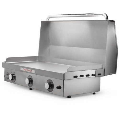 Le Griddle 41-Inch Gas Griddle