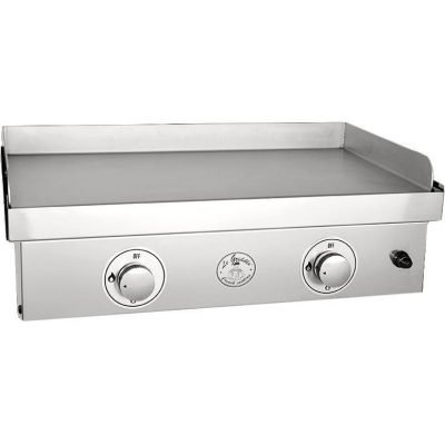 Le Griddle 30-Inch Gas Griddle