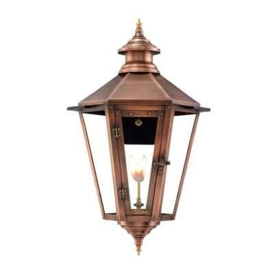 Primo Nottoway 25.75-Inch Lantern - NW-26